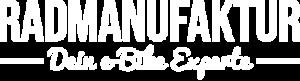 Logo Radmanufaktur