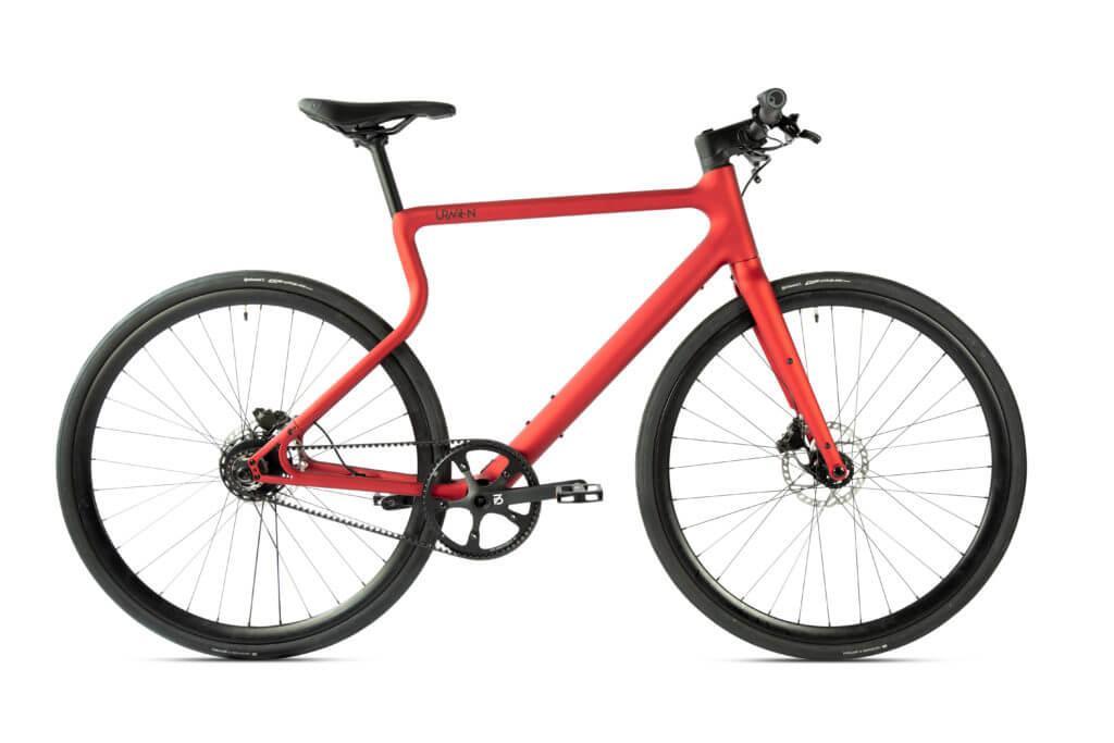 Radmanufaktur Fahrrad