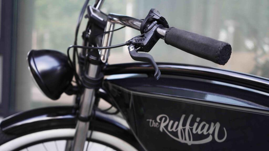 Bike von The Ruffian