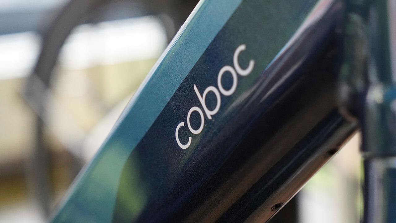 Rahmen von coboc