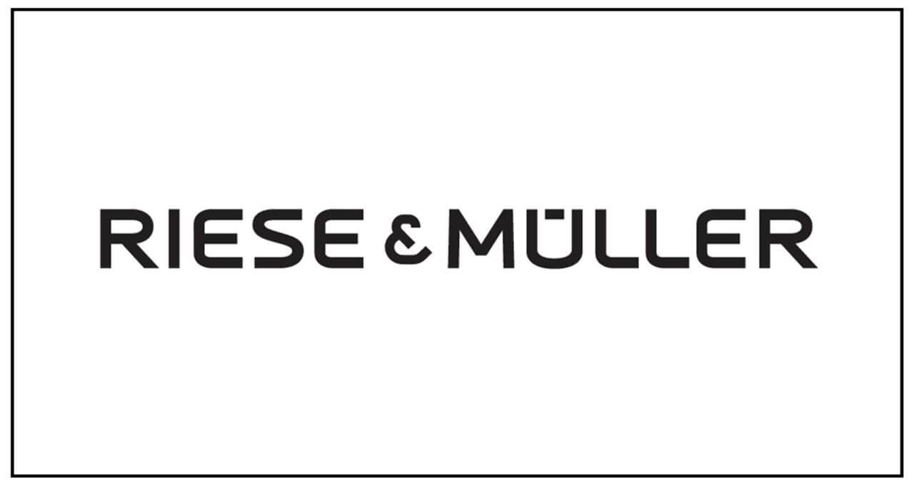 Logo Riese & Müller